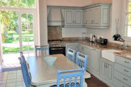 Manor kitchen 1