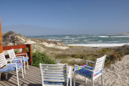 Beach House Outside 1