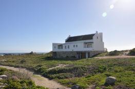 Beach House Outside 9