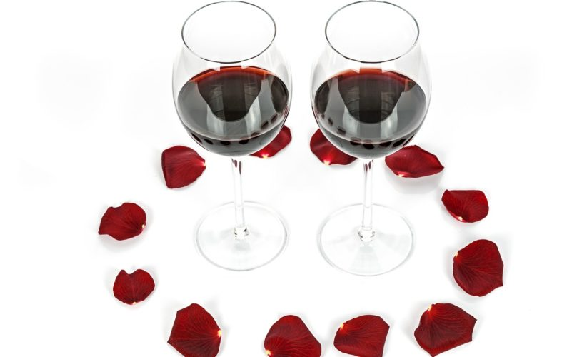 Valentines Day at The Stone Kitchen