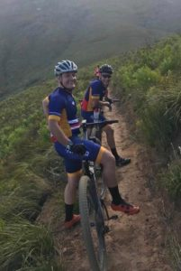 Cape Epic Training Weekend